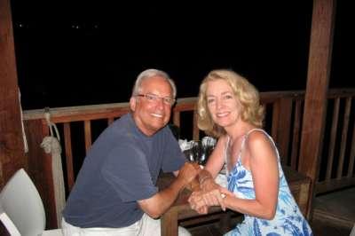 Bill & Christine