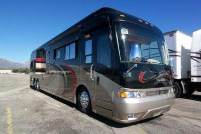 2009-45' Magna