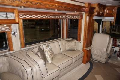 Addtional photo of 2009 AFFINITY RUSSIAN RIVER 45'