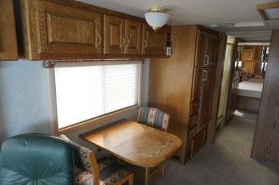 Addtional photo of 1999 INTRIGUE COOKS NOOK 36' Slide