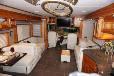 Addtional photo of 2009 MAGNA DONATELLO 45'