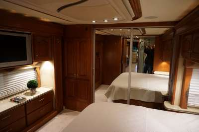 Addtional photo of 2005 MAGNA REMBRANDT 45'