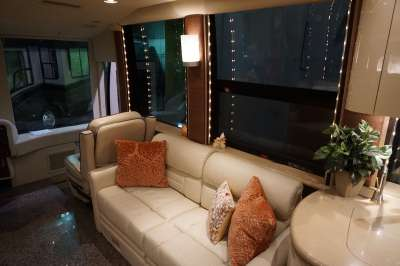 Addtional photo of 2006 PREVOST AMERICAN COACH 40'
