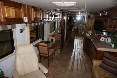 Addtional photo of 2002 ALLURE SUNRIVER 36'