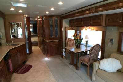 Addtional photo of 2007 TRIBUTE SEQUOIA 40'