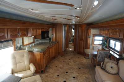 Addtional photo of 2009 INTRIGUE OVATION 42'