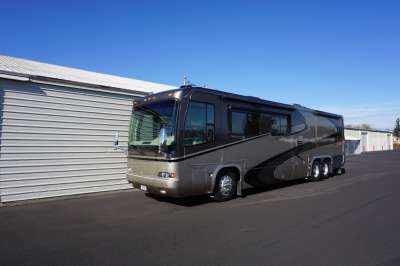 Addtional photo of 2003 MONACO SIGNATURE 40'