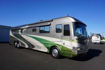 Addtional photo of 2004 MAGNA LIMITED EDITION  42'