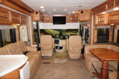 Addtional photo of 2013 HOLIDAY RAMBLER AMBASSADOR 36'