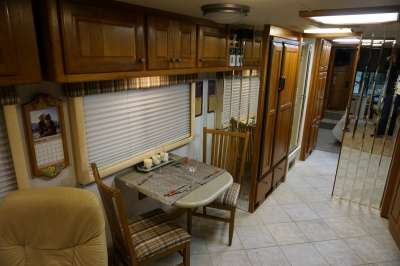 Addtional photo of 2002 INTRIGUE EVENING STAR 36'
