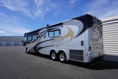 Addtional photo of 2010 ALLURE FE 42'