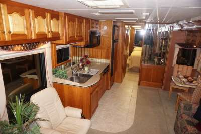Addtional photo of 2005 ALLURE ALDER LAKE 34'