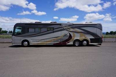 Addtional photo of 2008 INTRIGUE JUBILEE 45'