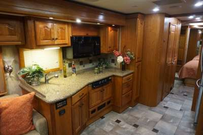 Addtional photo of 2008 ALLURE SUNSET 37'