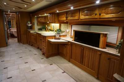 Addtional photo of 2007 INTRIGUE JUBILEE 45'
