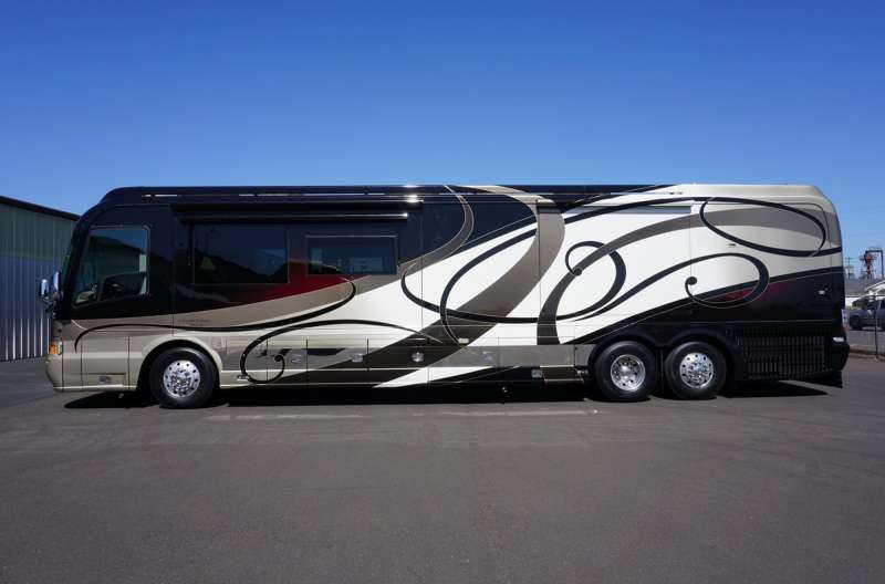 Exterior photo of 2009 AFFINITY RUSSIAN RIVER