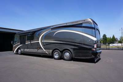 Addtional photo of 2007 AFFINITY ALEXANDER VALLEY 45'