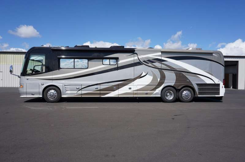 Exterior photo of 2008 INTRIGUE JUBILEE