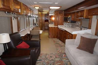 Addtional photo of 2000 ALLURE LAPINE 40'