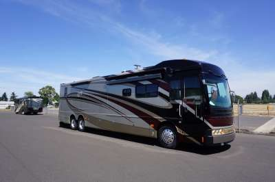 Addtional photo of 2007 AMERICAN EAGLE 42'