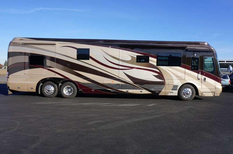 Exterior photo of 2006 AFFINITY ALEXANDER VALLEY